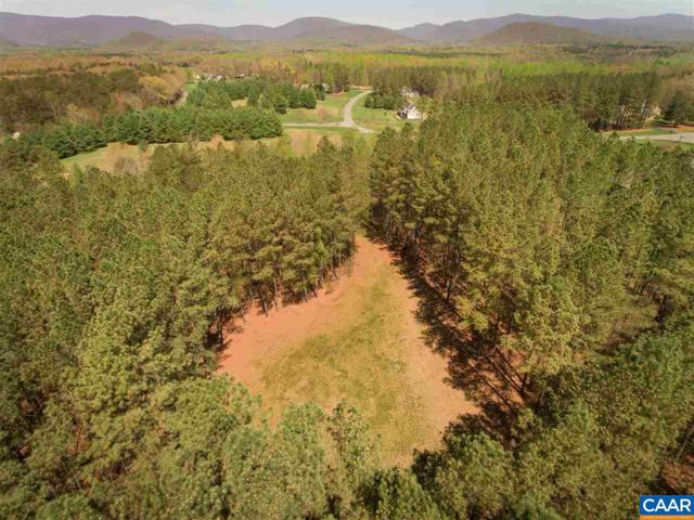 Lot #49 Indian Ridge Dr, Earlysville, VA 22936 (MLS #575464) :: Real Estate III