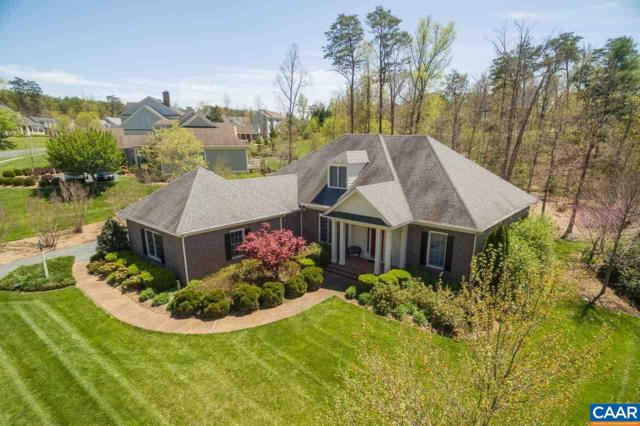 3363 Darby Rd, KESWICK, VA 22947 (MLS #575568) :: Strong Team REALTORS