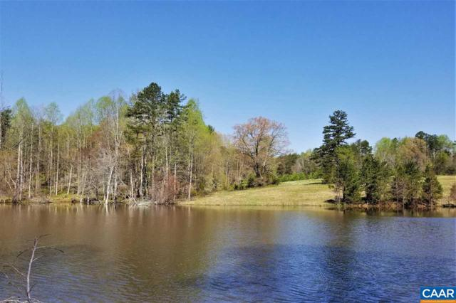 Lot 1A Wilhoits Mill Rd 1A, BARBOURSVILLE, VA 22923 (MLS #575576) :: Real Estate III