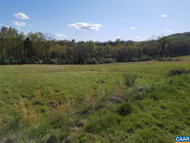 Lot-14 Sycamore Creek Dr #14, North Garden, VA 22959 (MLS #575642) :: Real Estate III