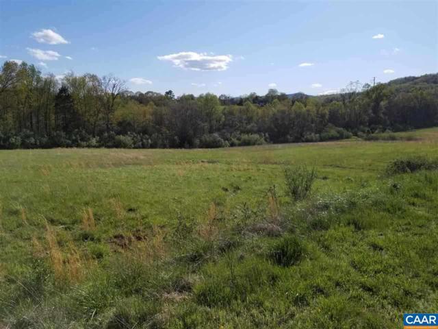 Lot-15 Sycamore Creek Dr #15, North Garden, VA 22959 (MLS #575644) :: Real Estate III