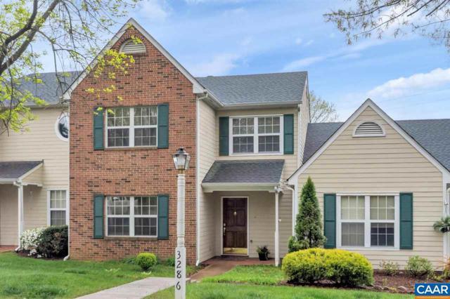 3286 Arbor Trace, CHARLOTTESVILLE, VA 22911 (MLS #575681) :: Real Estate III