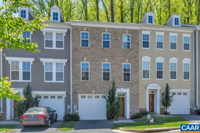 307 Poplar Glen Ct, CHARLOTTESVILLE, VA 22903 (MLS #575765) :: Strong Team REALTORS