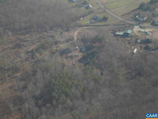 0 Germanna Hwy, CULPEPER, VA 22701 (MLS #575768) :: Real Estate III