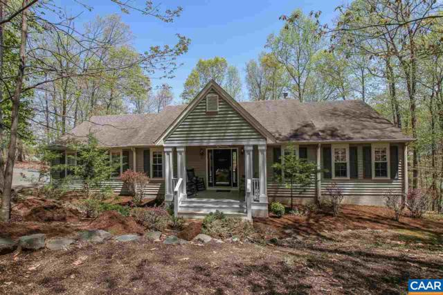 11 Bonita Rd, Palmyra, VA 22963 (MLS #575947) :: Strong Team REALTORS