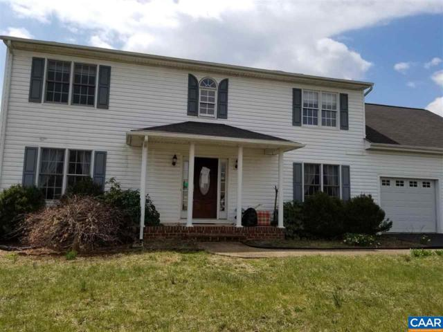 186 Grandview Dr, WAYNESBORO, VA 22980 (MLS #576247) :: Strong Team REALTORS