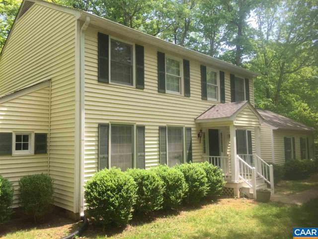 3891 Lake Park Rd, Earlysville, VA 22936 (MLS #576342) :: Strong Team REALTORS