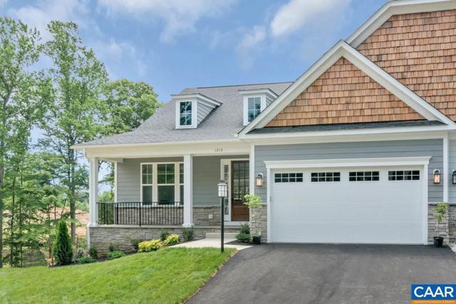 18 Farrow Hill Ct, CHARLOTTESVILLE, VA 22901 (MLS #576391) :: Real Estate III