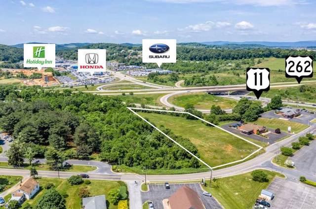 tbd Frontier Dr, STAUNTON, VA 24401 (MLS #576582) :: Real Estate III