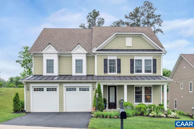 1215 Penfield Ln, CHARLOTTESVILLE, VA 22901 (MLS #576790) :: Strong Team REALTORS