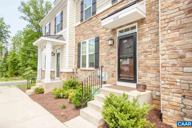 240 Pebble Beach Ct, CHARLOTTESVILLE, VA 22901 (MLS #576838) :: Strong Team REALTORS