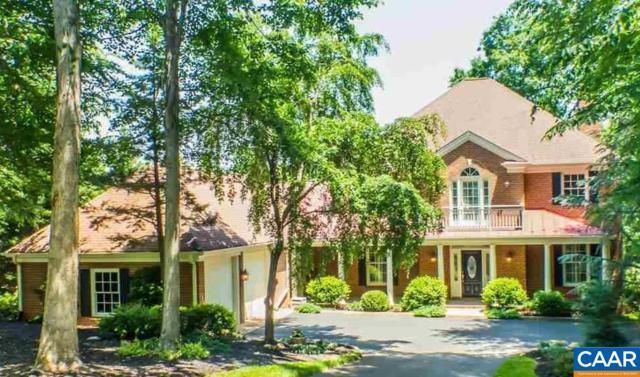 1631 Gatewick Pl, KESWICK, VA 22947 (MLS #577027) :: Real Estate III