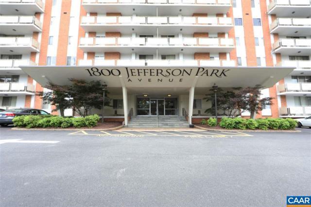 1800 Jefferson Park Ave #116, CHARLOTTESVILLE, VA 22903 (MLS #577251) :: Strong Team REALTORS