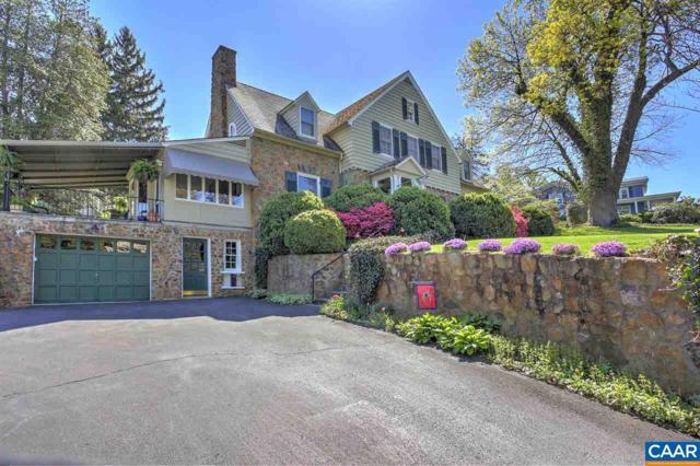 133 Blue Ridge Dr, ORANGE, VA 22960 (MLS #577386) :: Real Estate III