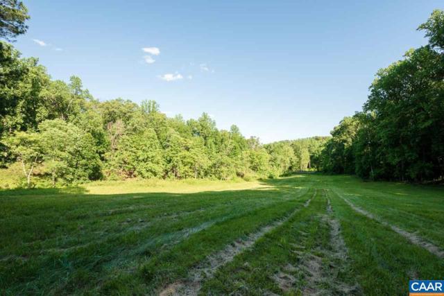 A-6 Bundoran Dr, North Garden, VA 22959 (MLS #577571) :: Jamie White Real Estate