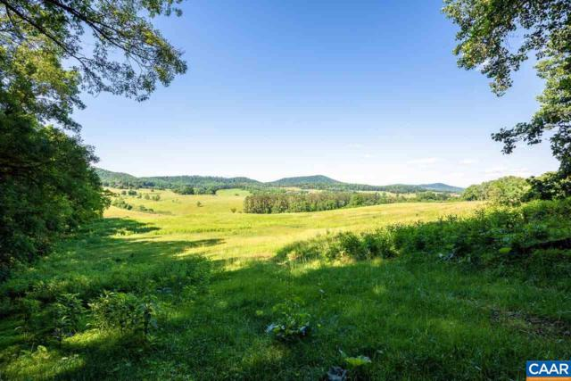D-03 Edge Valley Rd D-03, North Garden, VA 22959 (MLS #577591) :: Real Estate III
