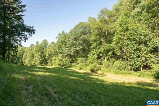 H-08 Hightop Dr, North Garden, VA 22959 (MLS #577598) :: Real Estate III