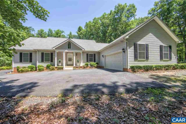 84 Kestrel Ln, Palmyra, VA 22963 (MLS #577668) :: Strong Team REALTORS