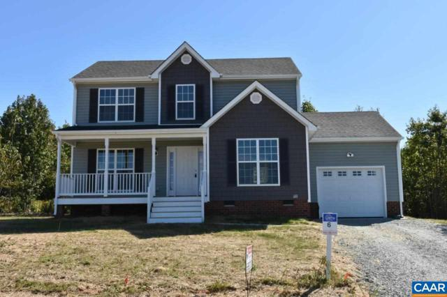 54 Summers Landing Ln, LOUISA, VA 23093 (MLS #577867) :: Strong Team REALTORS
