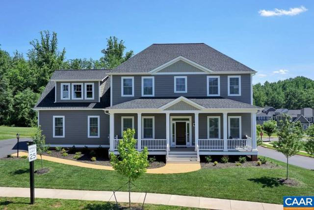 2204 Hyland Ridge Dr, CHARLOTTESVILLE, VA 22911 (MLS #578165) :: Strong Team REALTORS