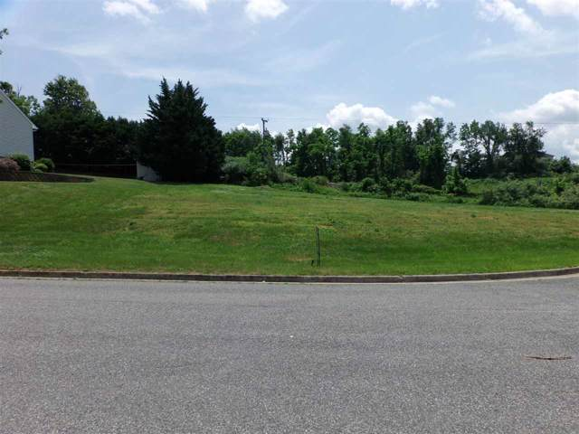 1645 Summit Dr, WAYNESBORO, VA 22980 (MLS #578166) :: Real Estate III