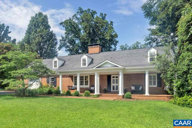 1882 Westview Rd, CHARLOTTESVILLE, VA 22903 (MLS #578261) :: Strong Team REALTORS