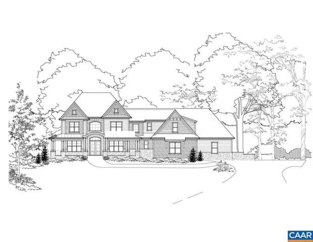 Lot 17 Daventry Ln, CHARLOTTESVILLE, VA 22911 (MLS #578534) :: Real Estate III
