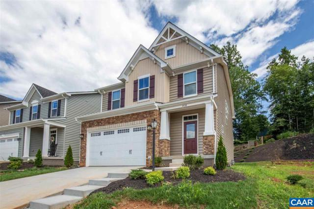 4438 Sunset Dr, CHARLOTTESVILLE, VA 22911 (MLS #578543) :: Strong Team REALTORS