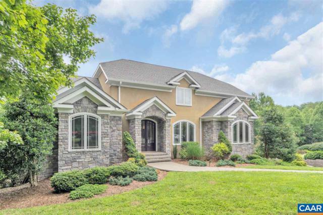 3426 Cesford Grange, KESWICK, VA 22947 (MLS #578572) :: Real Estate III