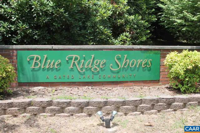 Lot 771 Lakeshore Dr #771, Blue Ridge Shores, VA 23093 (MLS #578650) :: Real Estate III