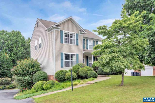 2969 Magnolia Bend, CHARLOTTESVILLE, VA 22911 (MLS #579052) :: Real Estate III