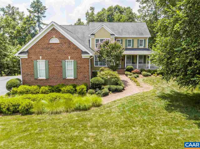 3680 Newbridge Rd, KESWICK, VA 22947 (MLS #579116) :: Real Estate III