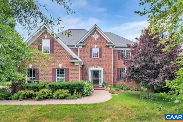 1128 Turnstone Dr, CHARLOTTESVILLE, VA 22903 (MLS #579147) :: Real Estate III