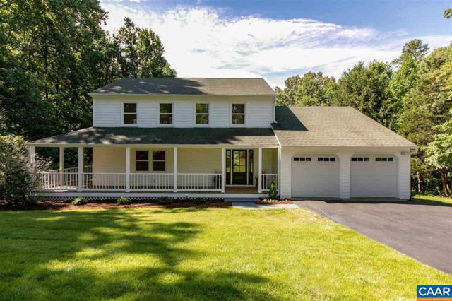 385 Buck Mountain Rd, Earlysville, VA 22936 (MLS #579181) :: Strong Team REALTORS