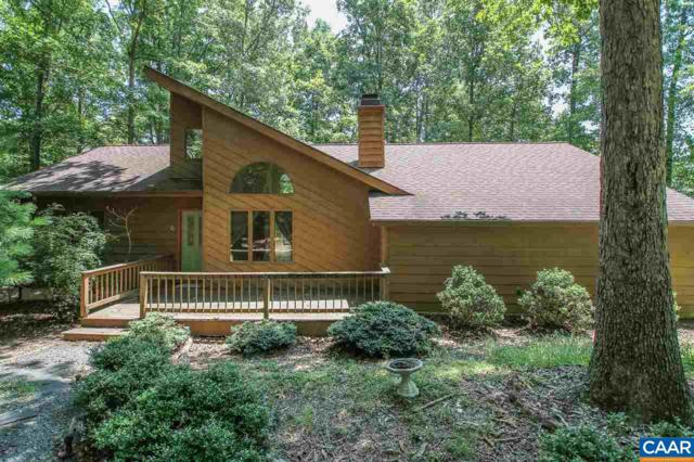 4 Winn Ct, Palmyra, VA 22963 (MLS #579189) :: Strong Team REALTORS