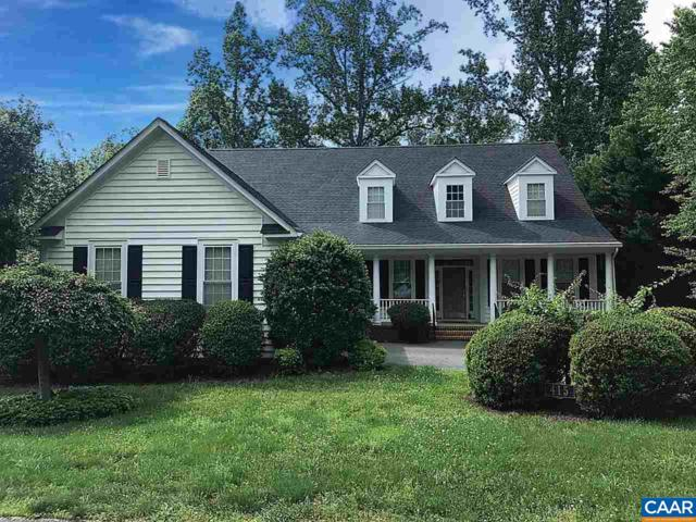 415 Pickett Ln, CHARLOTTESVILLE, VA 22901 (MLS #579282) :: Strong Team REALTORS