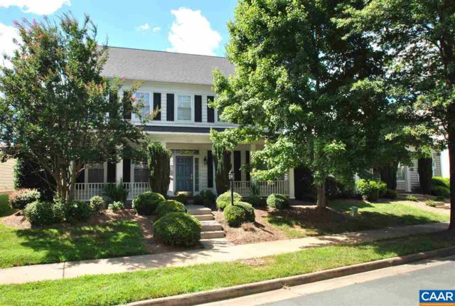 3293 Turnberry Cir, CHARLOTTESVILLE, VA 22911 (MLS #579326) :: Strong Team REALTORS