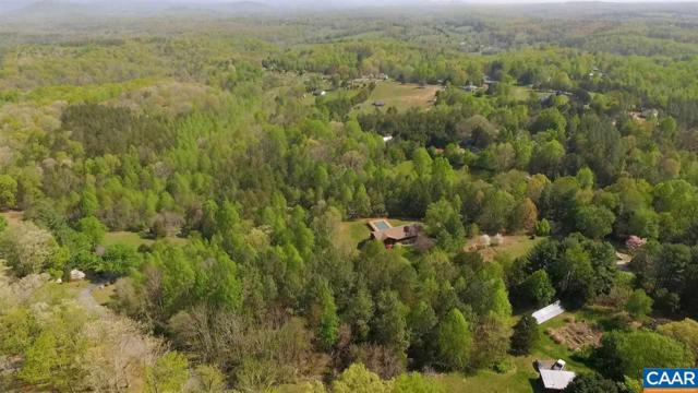 7 Lexington Ln, Earlysville, VA 22936 (MLS #579333) :: Real Estate III