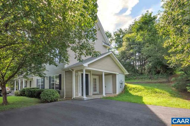 109 Sundrops Ct, CHARLOTTESVILLE, VA 22902 (MLS #579400) :: Real Estate III
