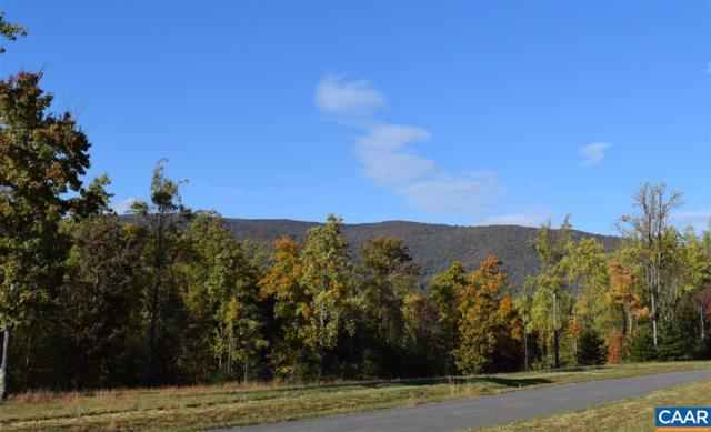 3 Handley Way, AFTON, VA 22920 (MLS #579597) :: Real Estate III