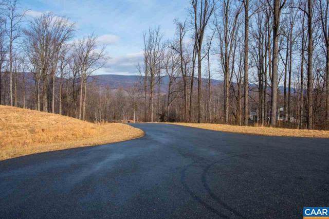 6 Handley Way, AFTON, VA 22920 (MLS #579603) :: Real Estate III