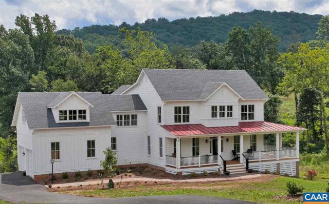 400 Handley Way, AFTON, VA 22920 (MLS #579606) :: Real Estate III