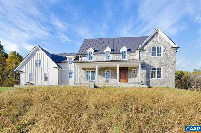 900 Handley Way, AFTON, VA 22920 (MLS #579607) :: Real Estate III