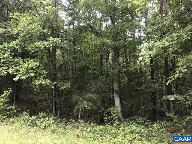 Glade Rd 12 Piney Mounta, Shipman, VA 22971 (MLS #579698) :: Jamie White Real Estate