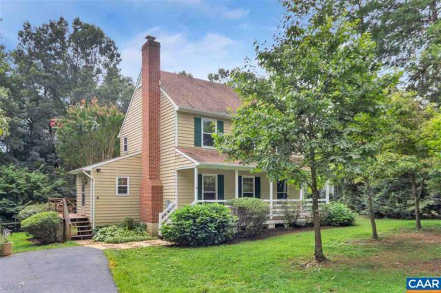 93 Daniels Rd, BARBOURSVILLE, VA 22923 (MLS #579838) :: Real Estate III