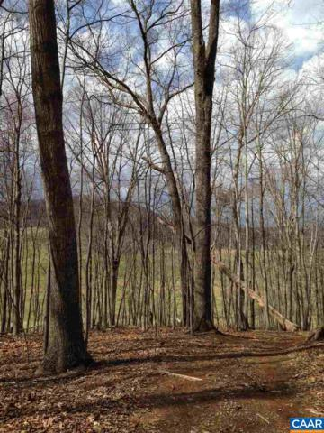 D-05 Edge Valley Rd, North Garden, VA 22959 (MLS #580065) :: Real Estate III