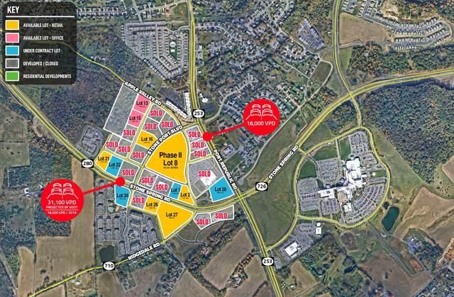 Lot 16 Stone Port Blvd, HARRISONBURG, VA 22801 (MLS #580187) :: Real Estate III