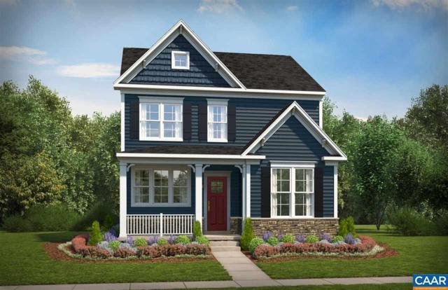 167 Colbert St, CHARLOTTESVILLE, VA 22901 (MLS #580335) :: Real Estate III