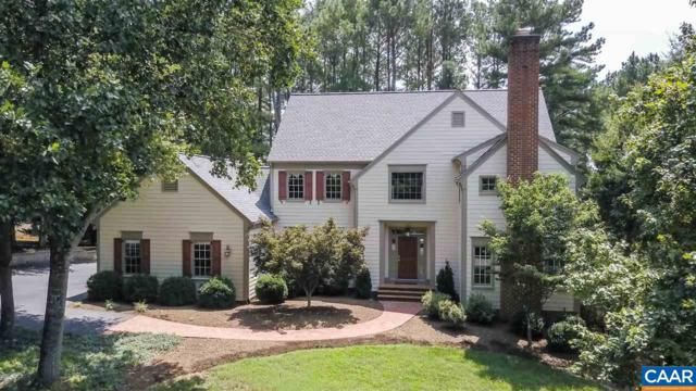 3235 Melrose Ln, KESWICK, VA 22947 (MLS #580356) :: Real Estate III