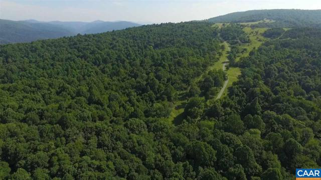 0 Calf Mountain Rd #9, Crozet, VA 22932 (MLS #580363) :: Real Estate III